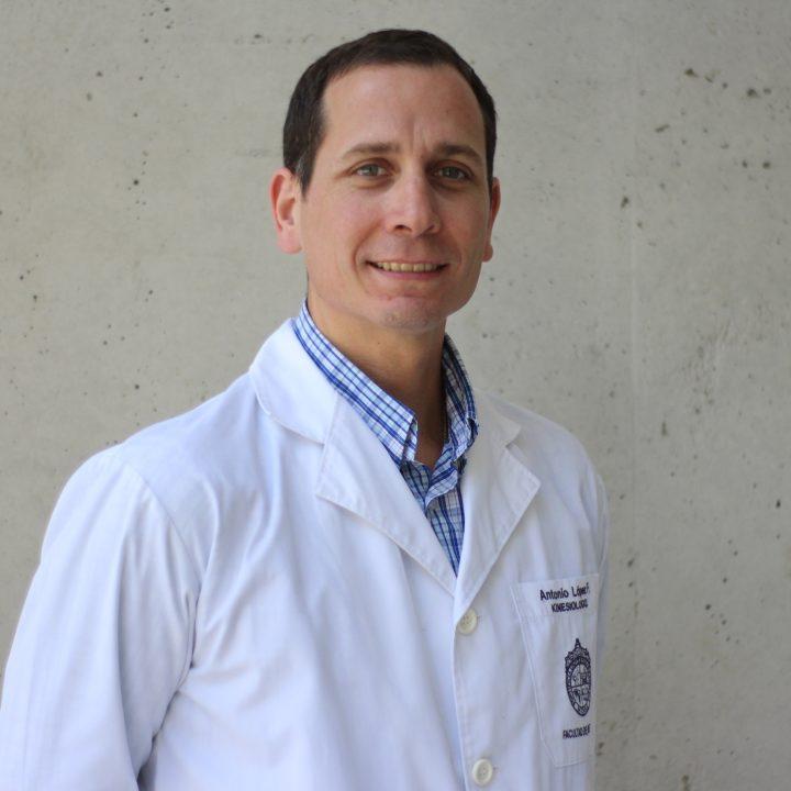 Klgo. Antonio López Fuenzalida, MSc, PhD.