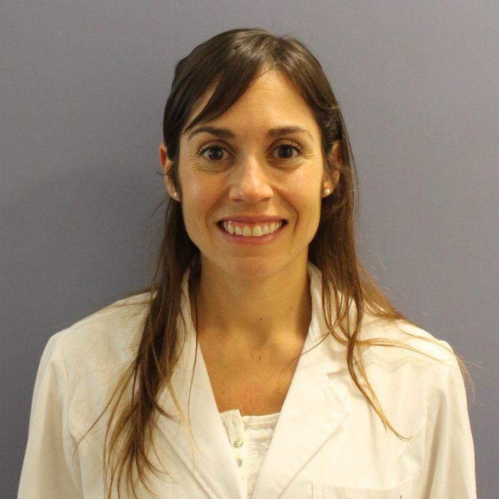 Klga. Magdalena Chamorro Giné, MS