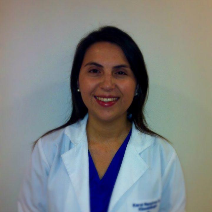 Klga. Karol Ramírez Parada, MS