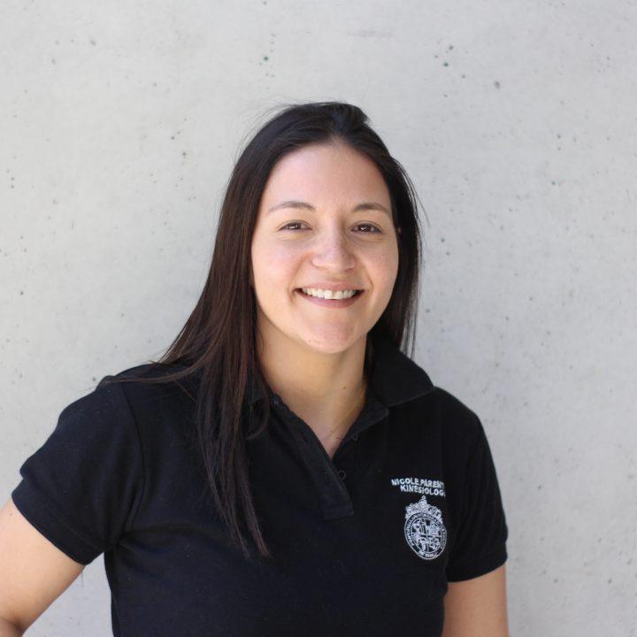 Klga. Nicole Parentini Huerta
