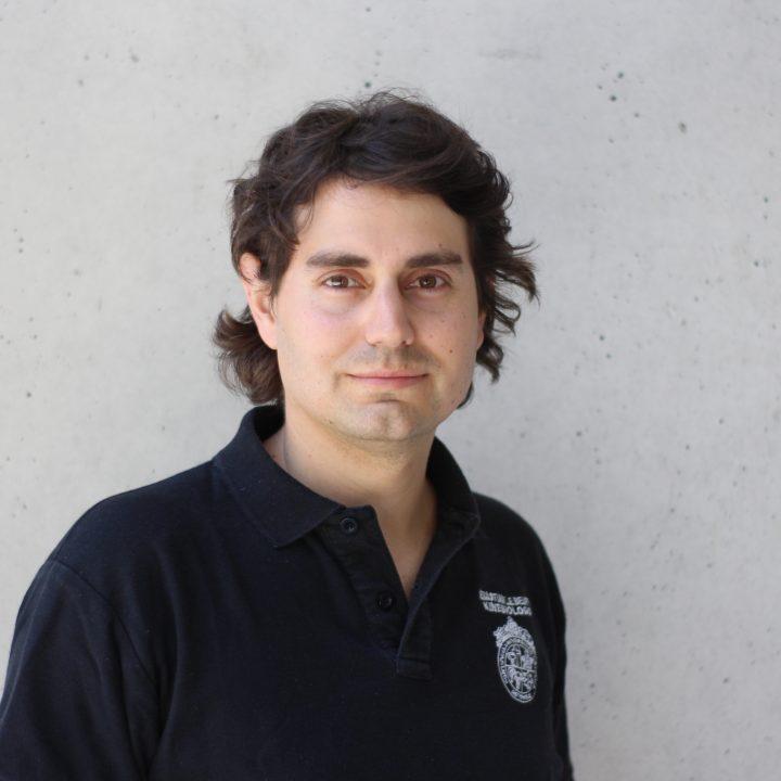 Klgo. Sebastián Le Beuffe Gatica, MS