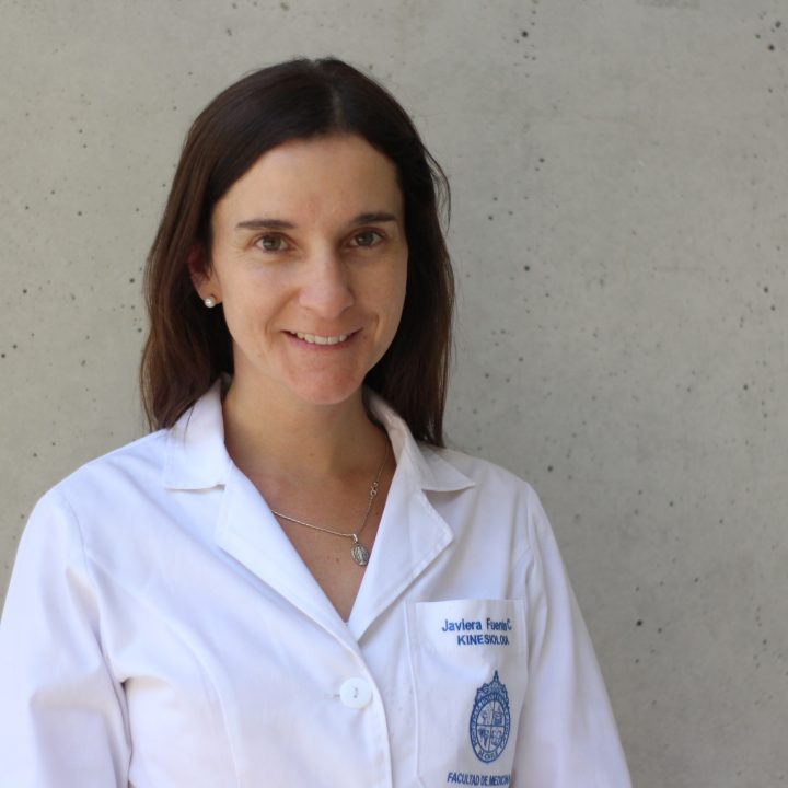 Klga. Javiera Fuentes Cimma, MS