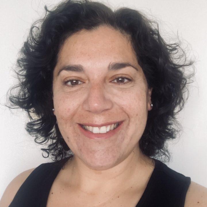 Klga. Pamela Díaz Molina, M.Sc