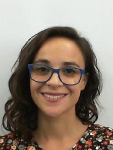 Klga. Tiziana Fernandez Mincone. M.Sc (c)