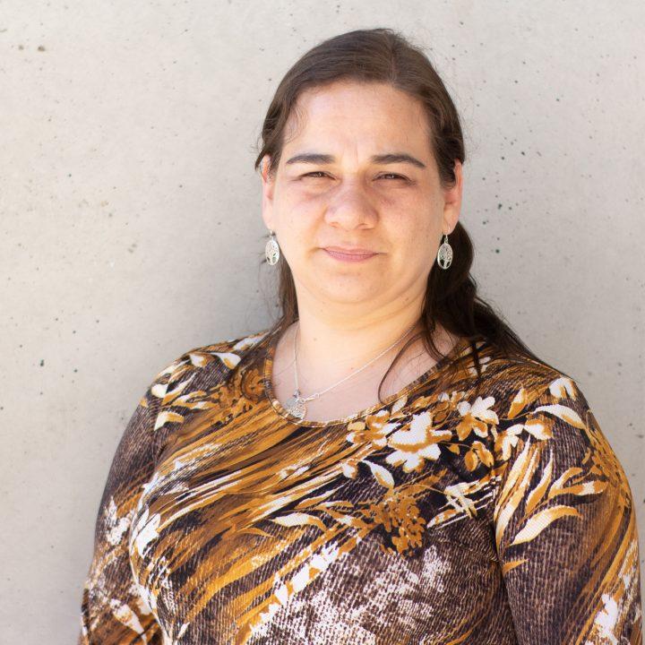 Alejandra López Landaeta