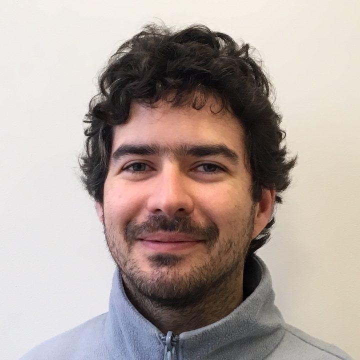 Ing. Cristóbal Moenne Vargas, PhD