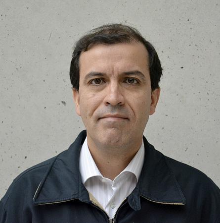 Nut. José Galgani Fuentes, PhD.
