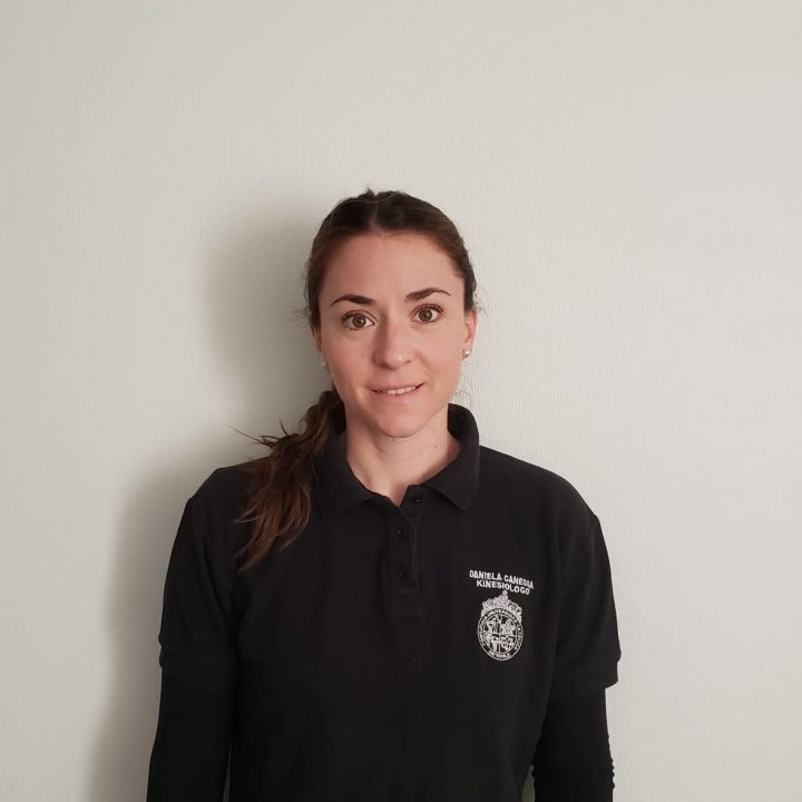 Klga. Daniela Canessa Pérez