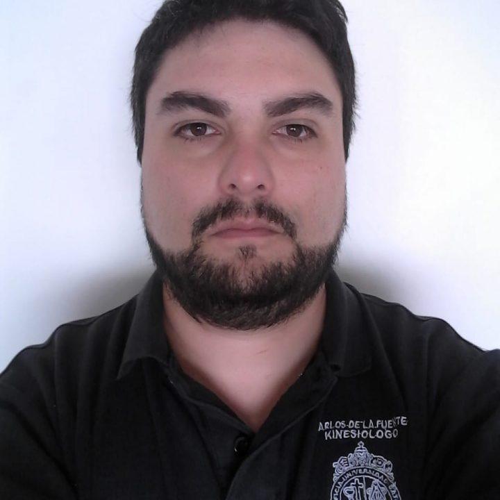 Klgo. Carlos De La Fuente Cancino