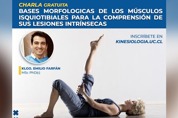 VIDEO | Bases morfológicas de los musc. isquiotibiales para la comprensión de sus lesiones intrínsecas