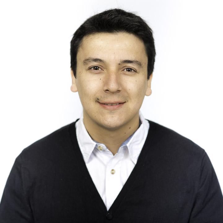 Klgo. L. Felipe Damiani Rebolledo M.Sc. Ph.D