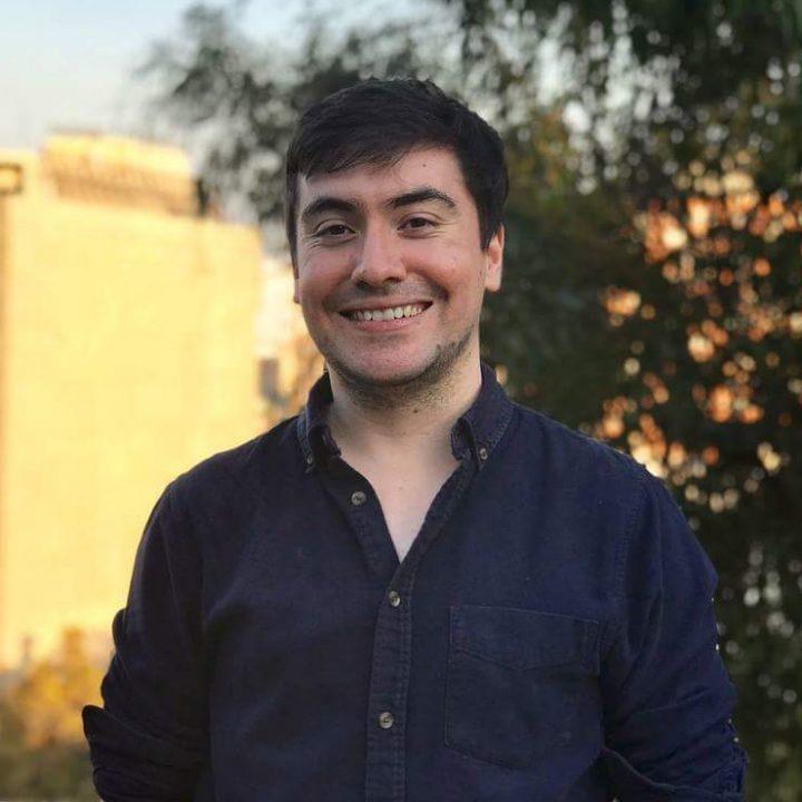 Klgo. Nicolás Quintanilla Rojas. M.Sc (c)
